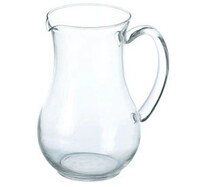 Glass Jug 2L